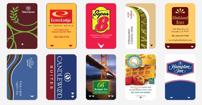 Hotel-Key-cards